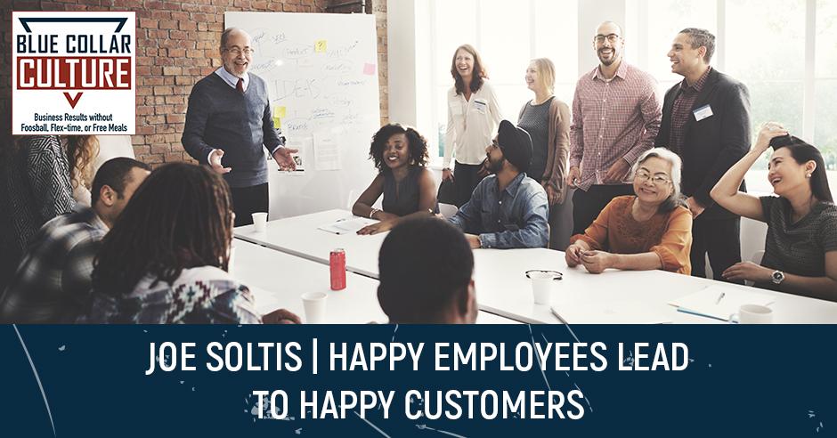 BCC 50 | Happy Customers