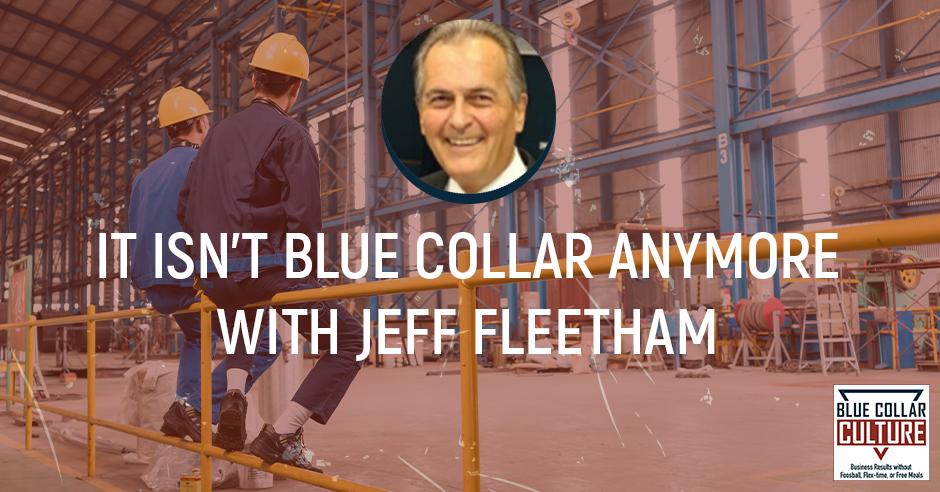 BCC 51 | Blue Collar