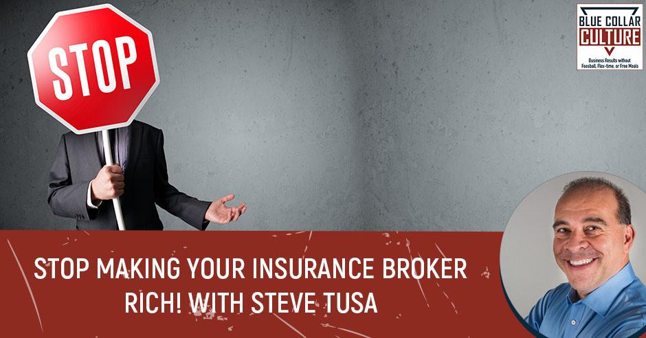 BCC 57 | Insurance Broker