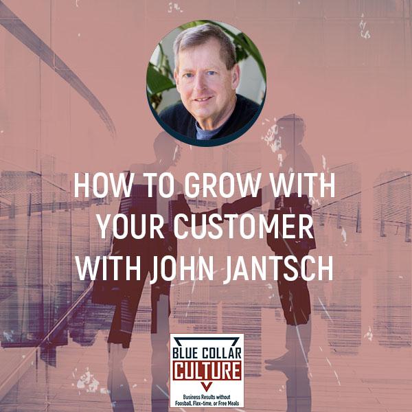 BCC 58 | Grow With Customer